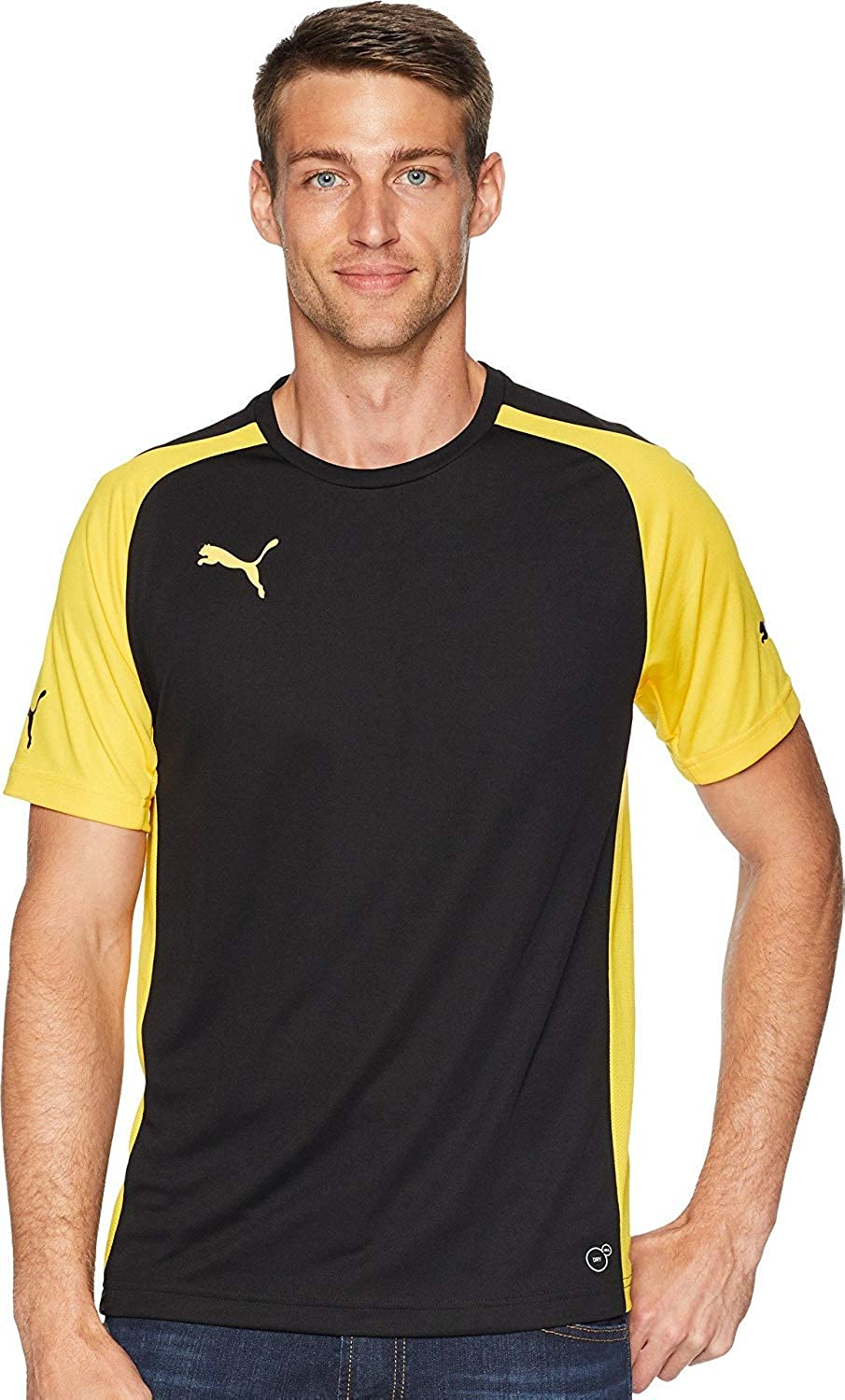 Puma Mens Speed Jersey
