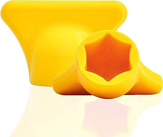 mix-slider Thermomix - Accesorio para robot de cocina Vorwerk TM5 + TM6, impresión 3D, fabricado en Alemania: Amazon.es