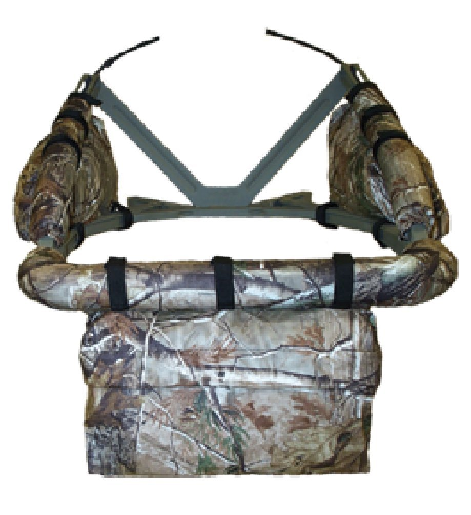 Cottonwood Outdoors Weathershield Side Accessory Bags