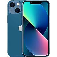 Apple iPhone 13 mini (128 GB) - niebieski
