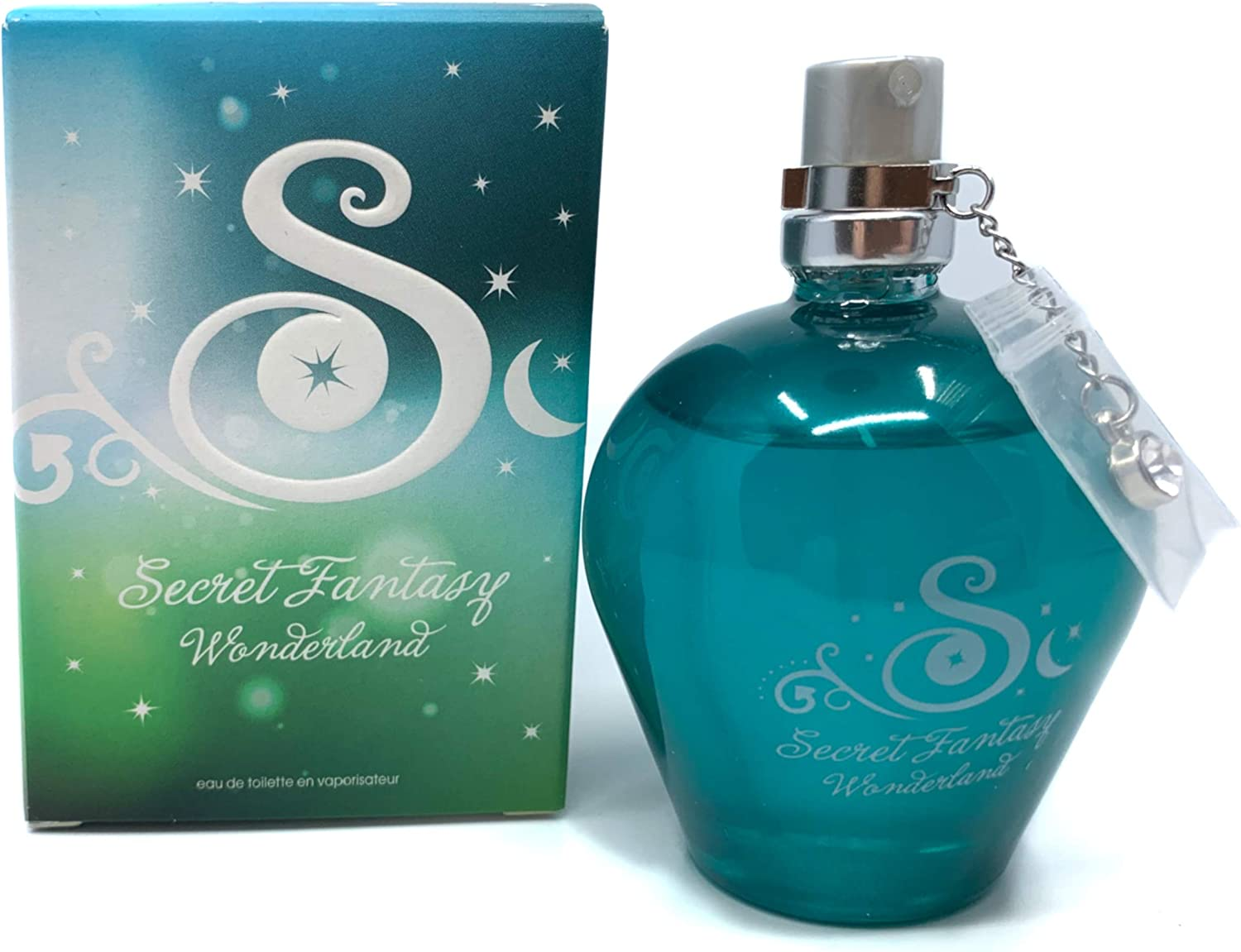 perfume secret fantasyavon