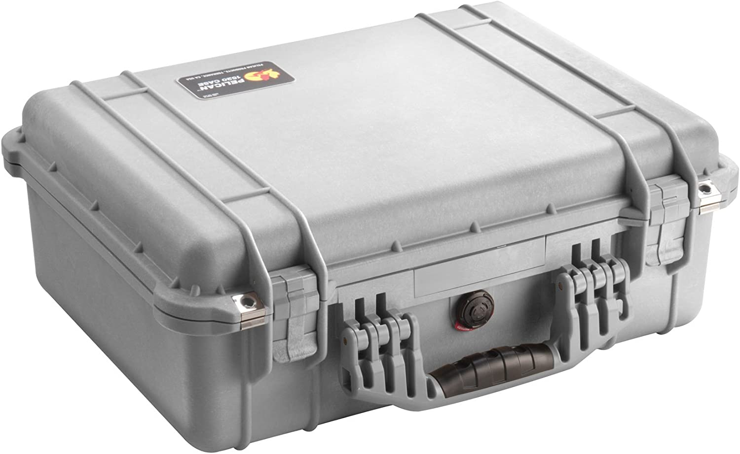 Pelican 1520 Case With Padded Divider