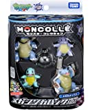 Takara Tomy Pokemon Monster Collection Megaevoluzioni Pack Mega Blastoise