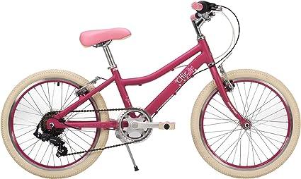 Raleigh Chic 2019 - Bicicleta para niña (Ruedas de 20 Pulgadas ...