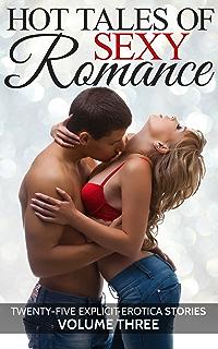 Hot sexy romantic stories