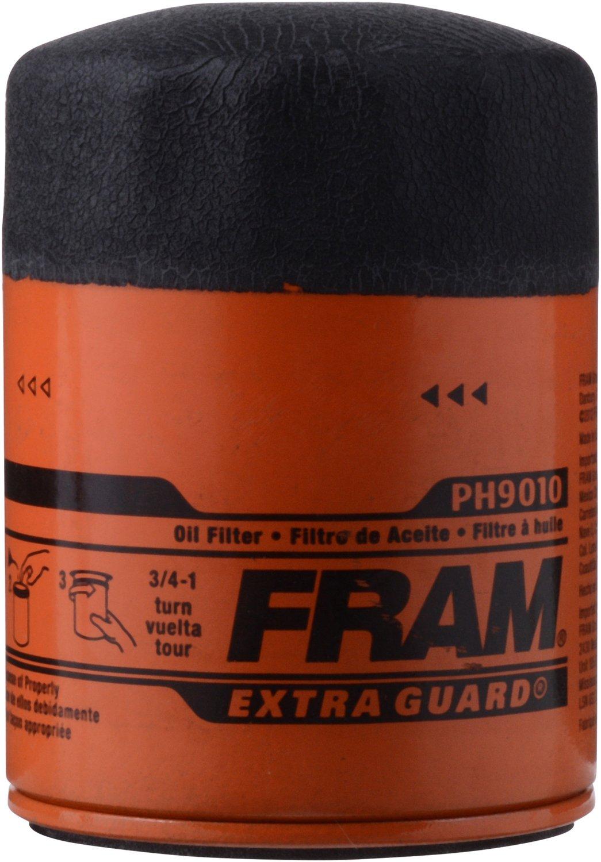 FRAM PH9010 Full-Flow Lube Spin-On Oil Filter Fram Filters