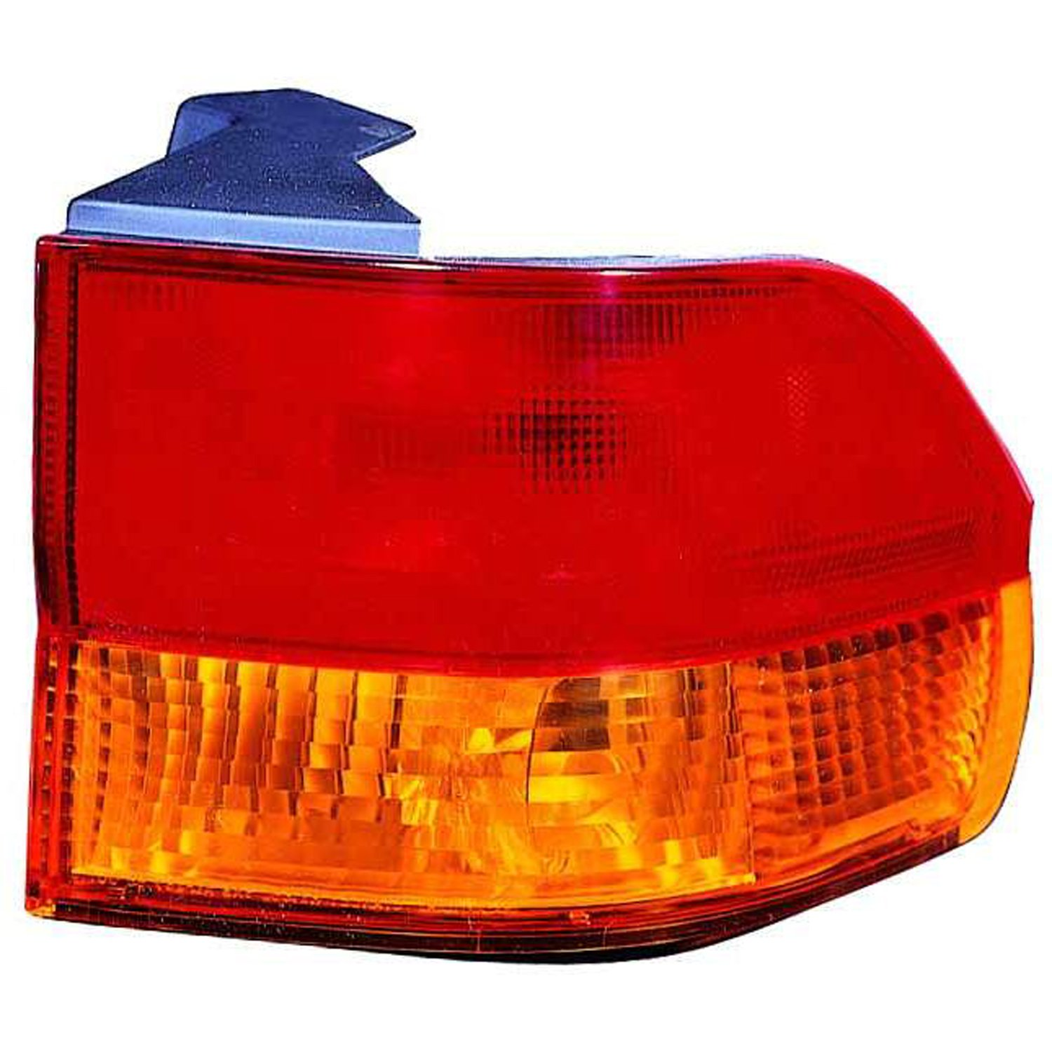 OE Replacement Tail Light HONDA ODYSSEY 2002-2004 Partslink HO2801158 Multiple Manufacturers HO2801158C