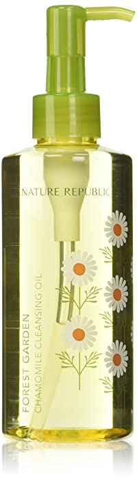 The Best Nature Republic Oil Clenaser