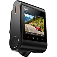 Roav by Anker Dash Cam C1, 1080P FHD Car Recorder with Sony Sensor