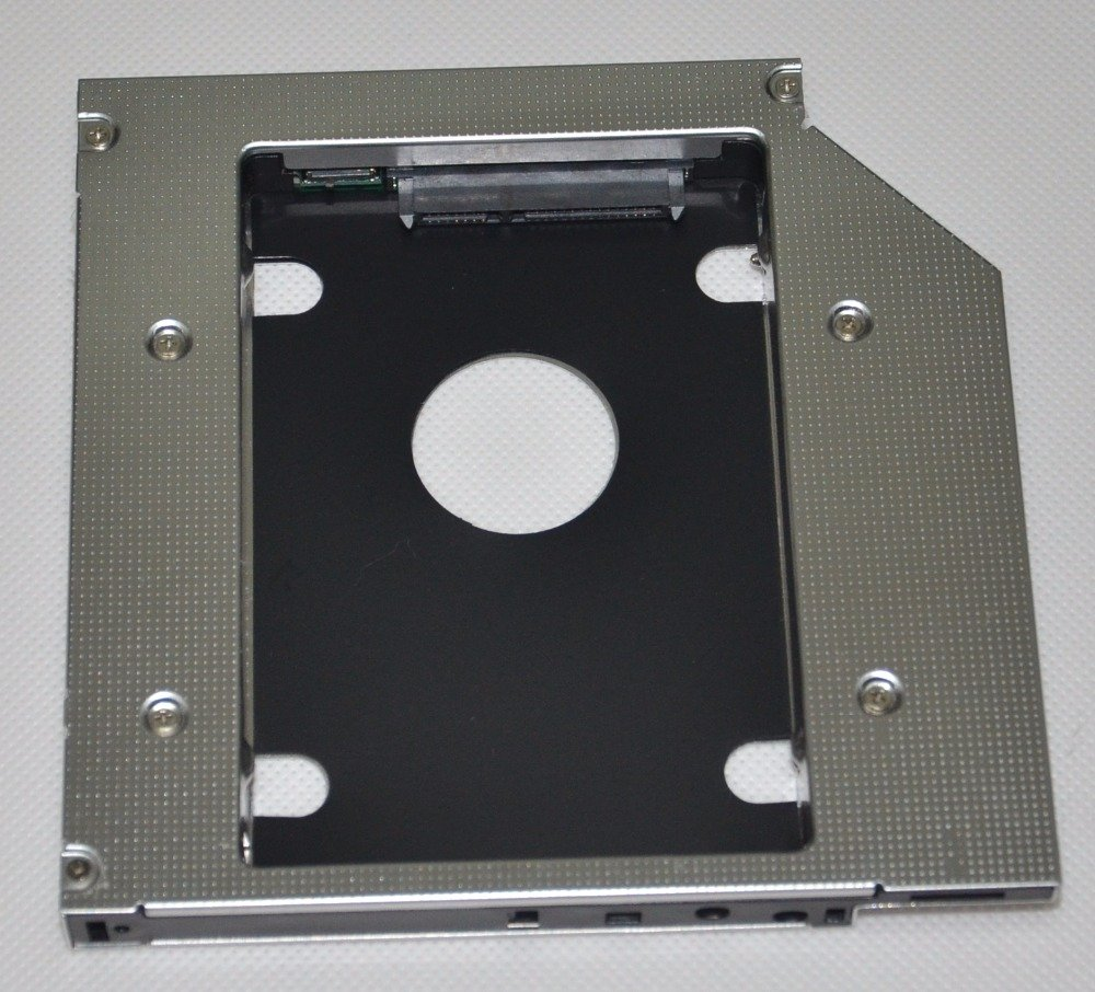 SATA 2nd Hard Drive Caddy for Acer Aspire 5750 5735 5335 replace DVR-TD11RS