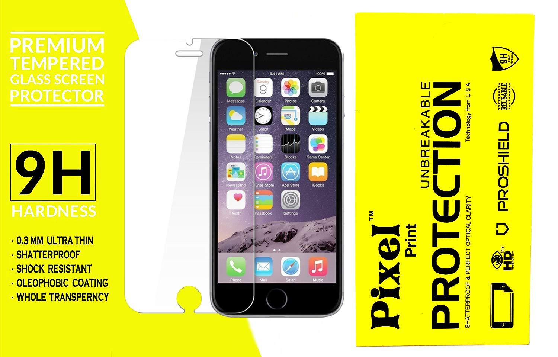 Print Pixel Mi Redmi 5 Screen Protector, Nearpow: Amazon in: Electronics