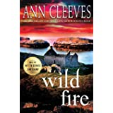Wild Fire: A Shetland Island Mystery (Shetland Island Mysteries, 8)