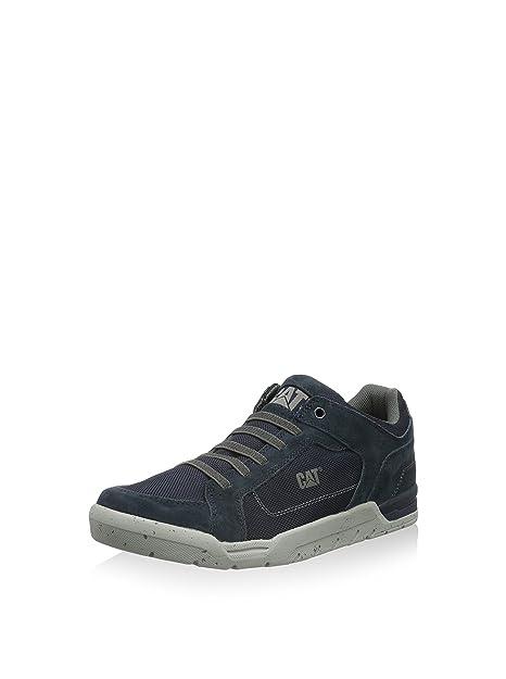 itScarpe Cat Sneaker 46Amazon Blu Borse Indent Navy Footwear Eu E 3Rj4AL5q