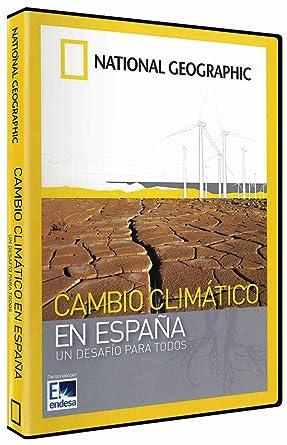 Cambio Climático en España [DVD]: Amazon.es: Documental, Eugenia Poseck Menz, Documental: Cine y Series TV