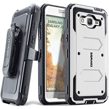 custodia waterproof samsung j3