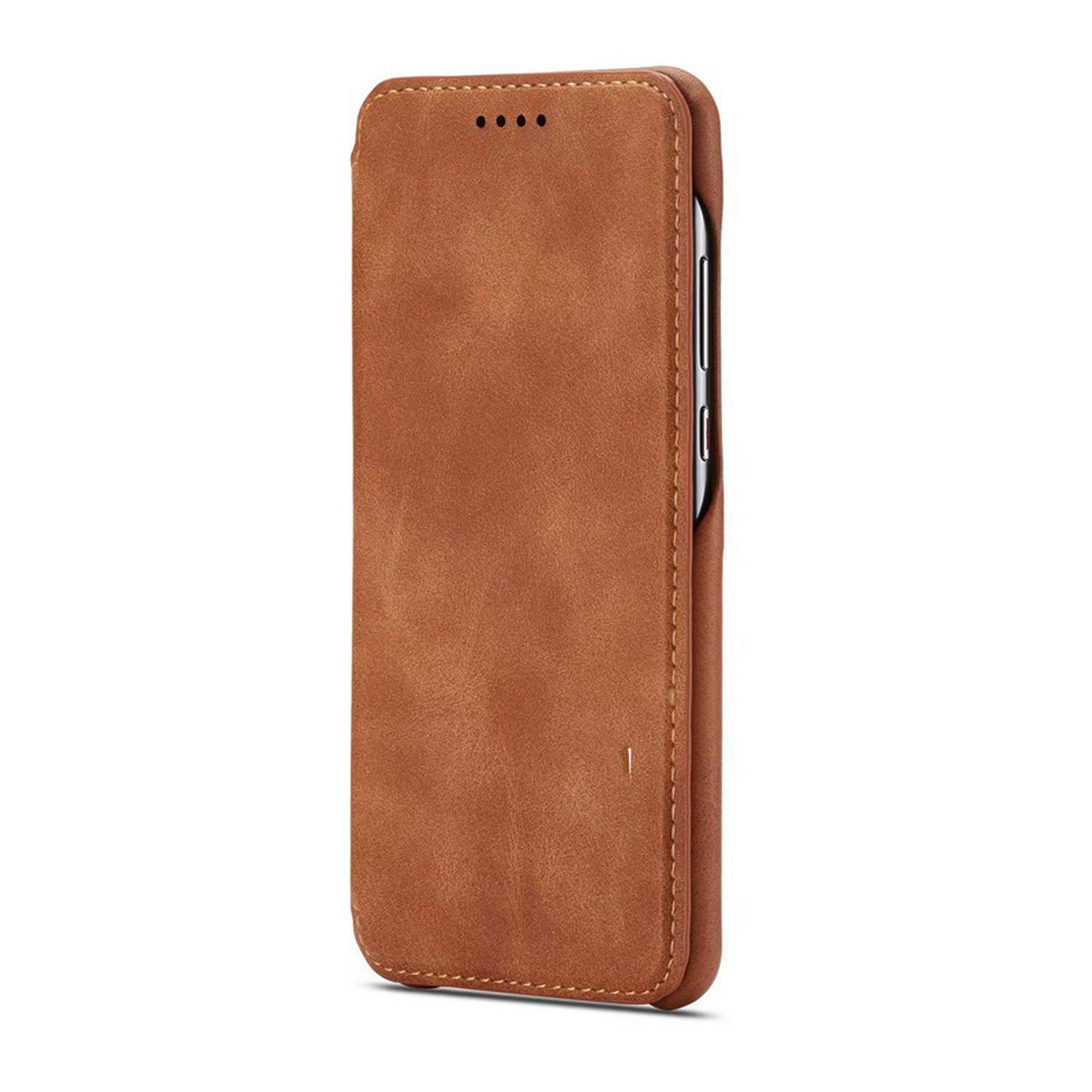Amazon.com: Flip Case for Huawei P20 P30 Pro Lite Capa ...
