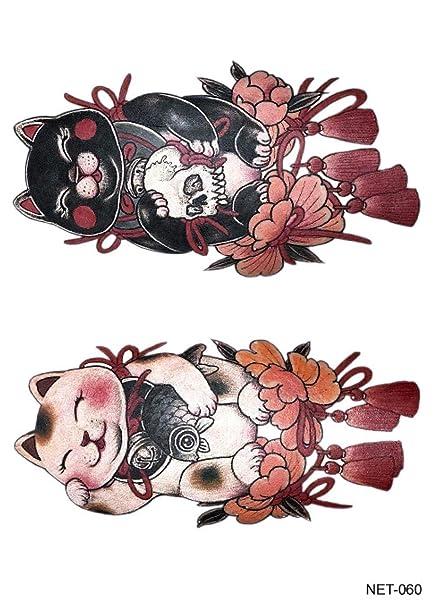 Tatuaje temporal Apliques Brazo Tatuaje Arte Tatuaje Flores Sin ...