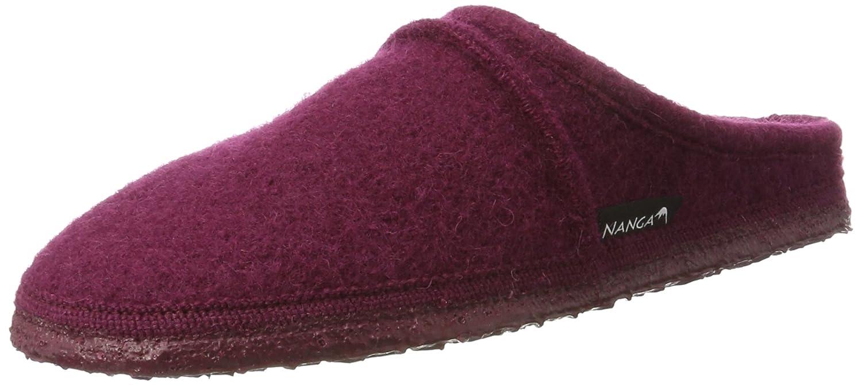 Damen Gipfel Pantoffeln, Violett (Violett), 42 EU Nanga