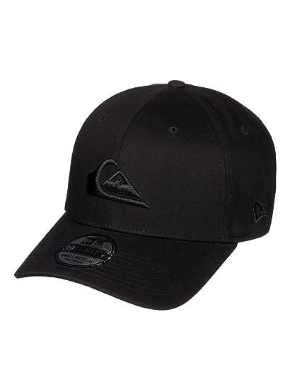 Quiksilver Mountain & Wave-Gorra New Era Elástica para Hombre Cap ...
