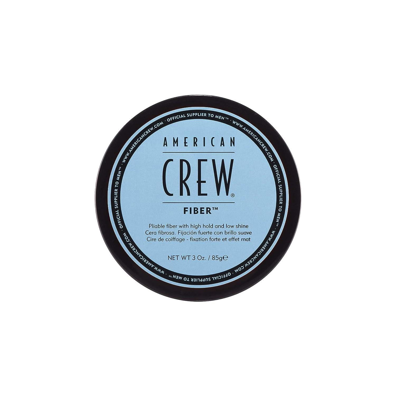 American Crew Fibra Moldeadora (Fijación Fuerte/Brillo Suave)