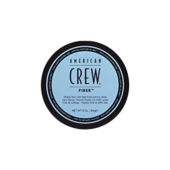 Oferta amazon: American Crew Fibra Moldeadora (Fijación Fuerte/Brillo Suave)