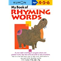 My Book of Rhyming Words