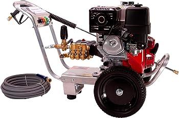 Pressure Pro E4040HC 4000 PSI AR Pump Gas Pressure Washer