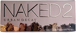 product image for Naked2 Has 12 Pigment-rich, Taupe and Greige Neutral Eyeshadows, Including Five New Shades.