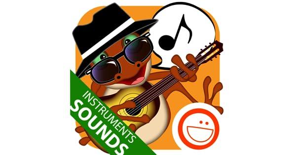 Instruments Sounds App: Amazon.es: Appstore para Android