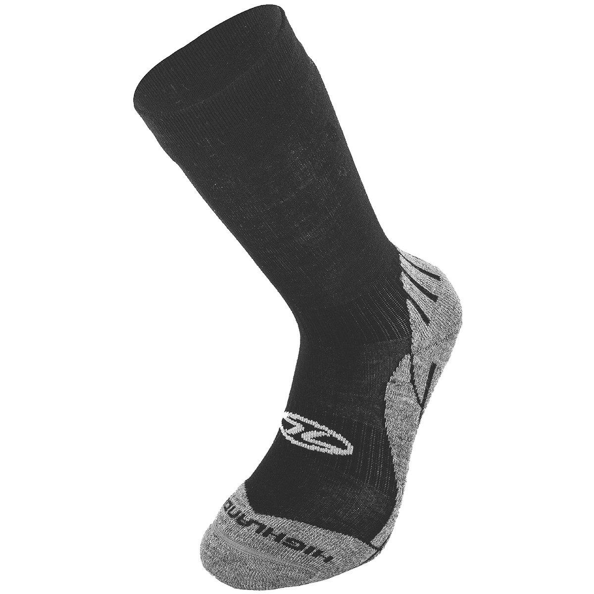 Highlander BAMBOO Trek Socks Mens Hiking Trekking Anti-bacterial Lightweight