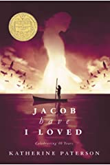 Jacob Have I Loved (English Edition) eBook Kindle