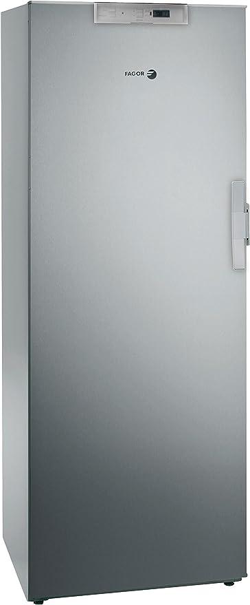 Fagor ZFJ1725X, 220-240 V, A+, 301 kWh/year, 160 W, 0.82 kWh/24h ...