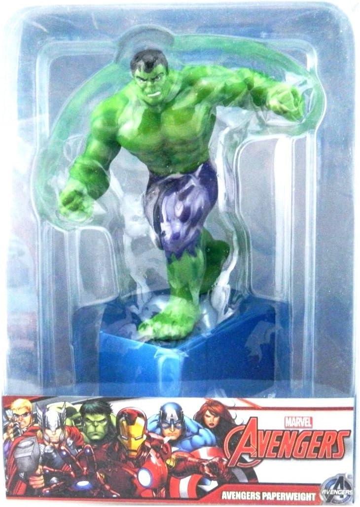 Marvel Merchandising Fumetto Hulk I Avengers Fermacarte