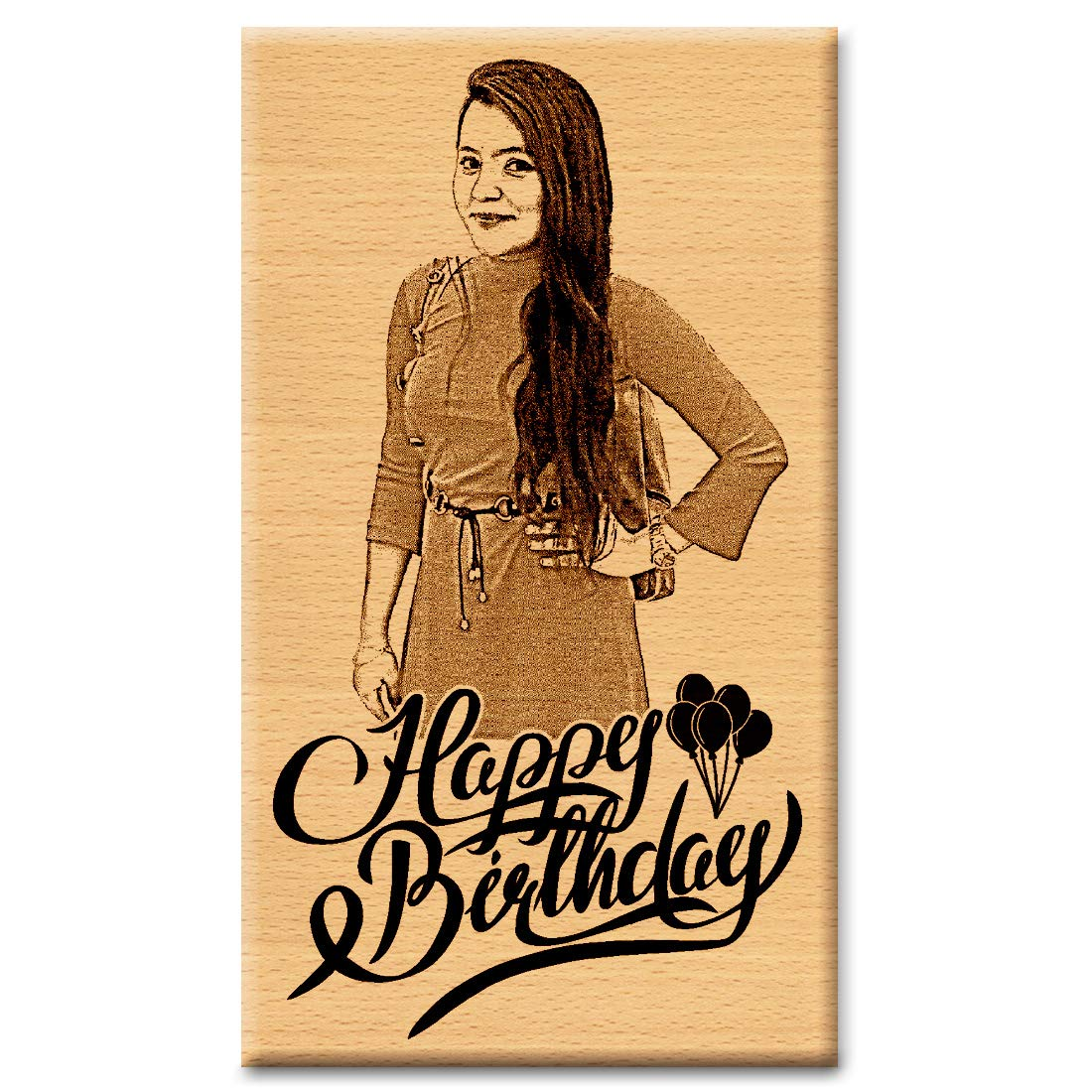 Incredible Gifts India Birthday Gift for Girls | Men | Women | Husband | Wife | Brother | Sister -...