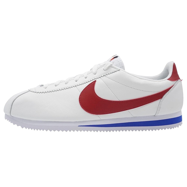 Übergrößen Weiß Sneaker Cortez Classic Se Sportswear Nike Herren PnOwk0