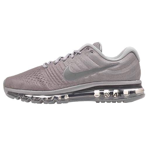 online shop big sale outlet on sale Nike Air Max 2017, Chaussures de Gymnastique Homme: Amazon ...