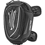 Büse / Oberschenkeltasche - Beintasche - Motorradtasche in schwarz