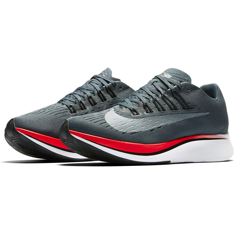 bluee Fox Ice bluee Nike Women's WMNS Zoom Fly Trainers