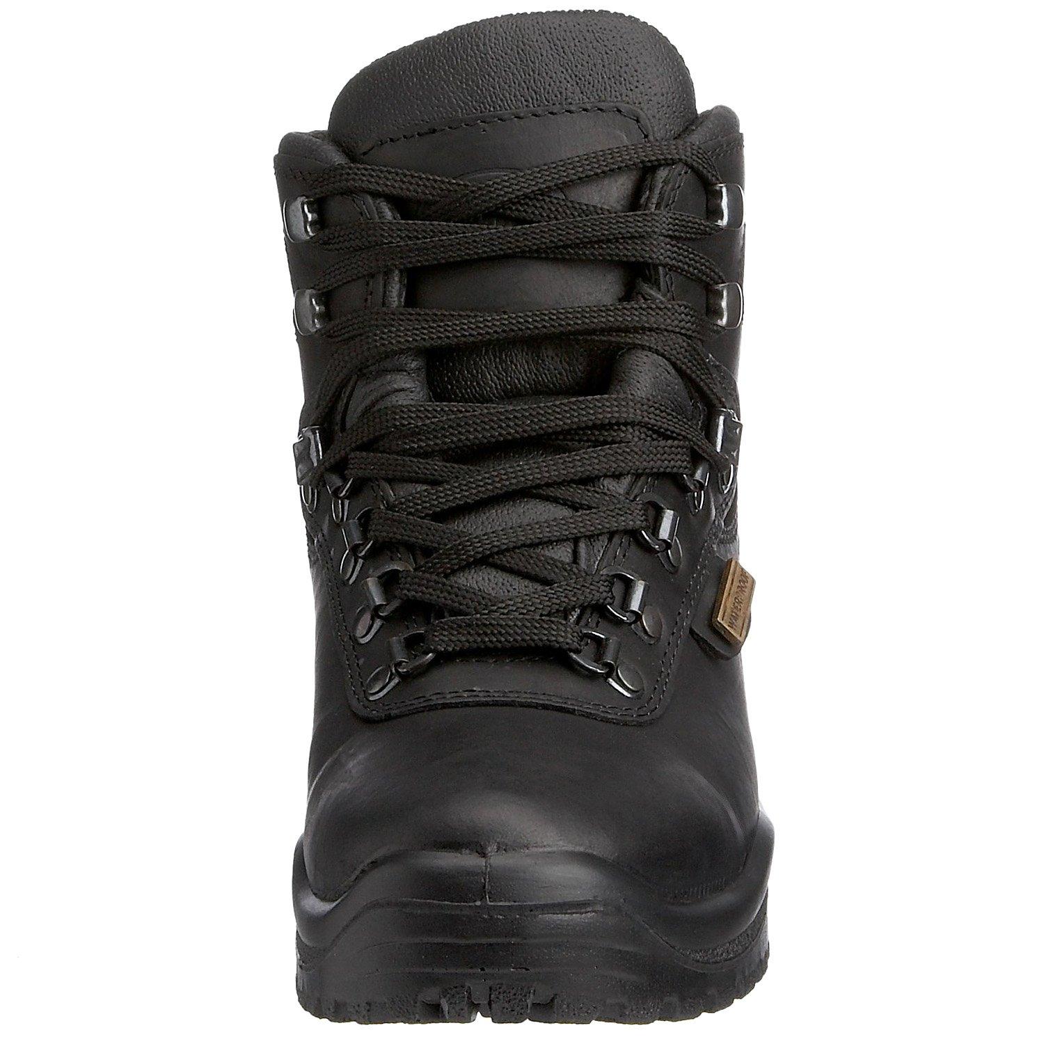 Grisport Women's Timber Hiking Boot Brown CMG513 5 UK DQZidq