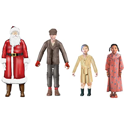 Lionel Trains - The Polar Express People Pack, O Gauge: Toys & Games