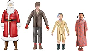 Lionel Trains - The Polar Express People Pack, O Gauge