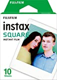 Instax Square Film 10 pk Suitable for Instax Sqaure SQ10