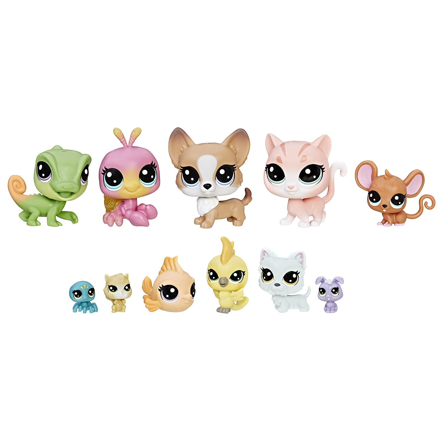e6ce6da7 Littlest Pet Shop House Pets