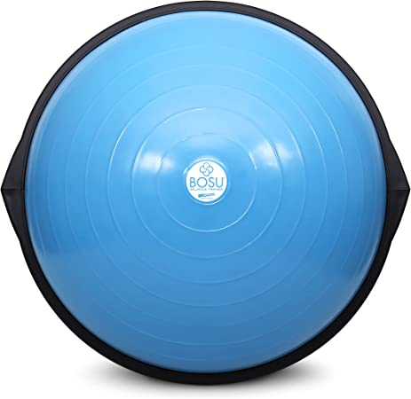Black//Green BOSU The Original Balance Core Ab Sport Trainer 65cm//26in Diameter