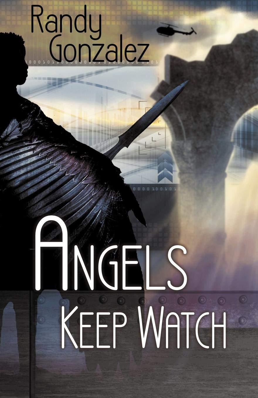 Read Online Angels Keep Watch pdf epub