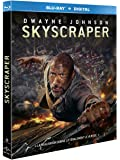 Skyscraper [Blu-ray + Digital]