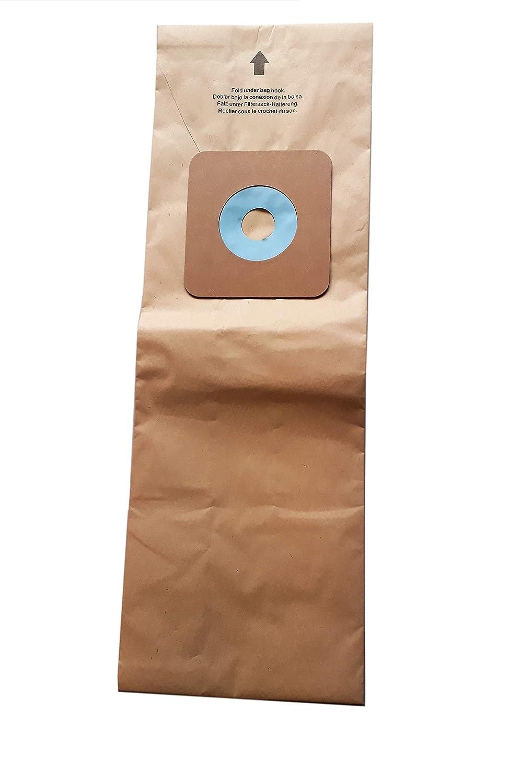 Bolsa Aspirador Nilfisk gu700 a 56330690 - Pochette de 10 bolsas ...