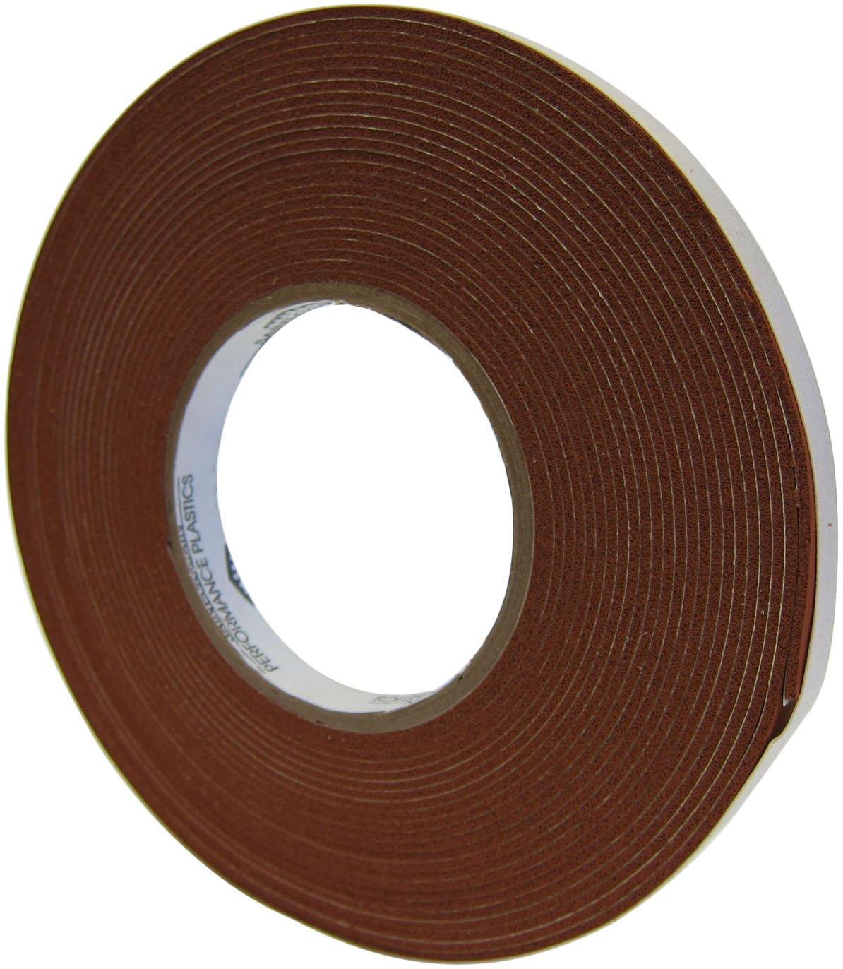 Gasket strip material