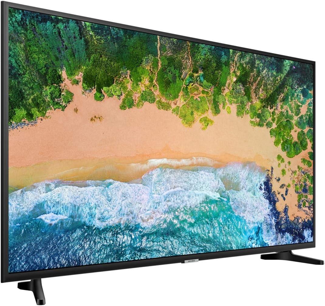 Samsung UE50NU7092 - TV: 370.26: Amazon.es: Electrónica