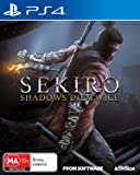 Sekiro - Shadows Die Twice (PlayStation 4)